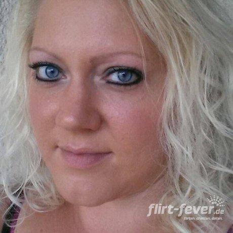 Flirten blue