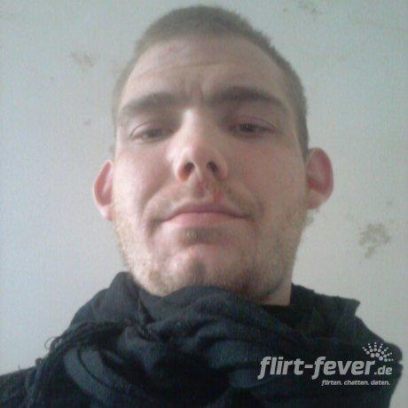 Flirt löwe mann
